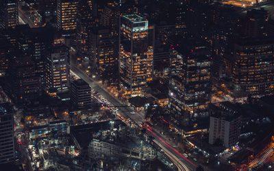 Las mejores comunas para comprar un departamento en Santiago