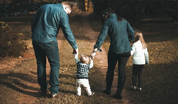 Un beneficio importante de comprar un departamento: herencia para los hijos