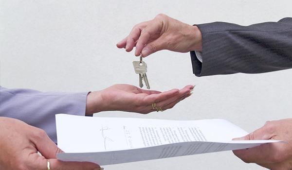 ¿Qué documentos necesitas para comprar un departamento?