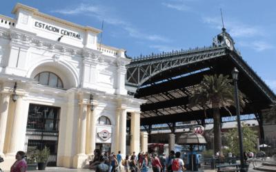 6 beneficios de invertir en un departamento en Estación Central